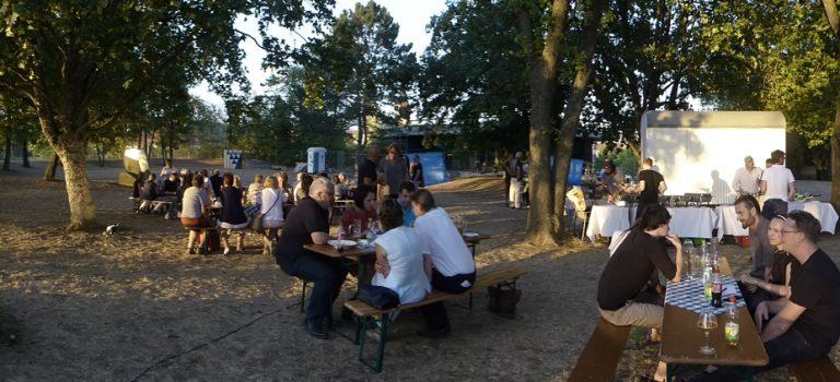 Sommerfest 2018 – Treffpunkt Architektur Unterfranken