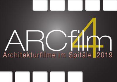 Architekturfilmreihe: ARCfilm 4 - Architekturfilme im Spitäle @ Spitäle