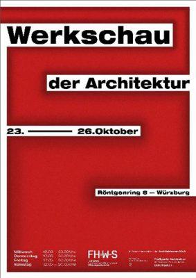 Vernissage Werkschau Studiengang Architektur A7 2019 @ Fachhochschule FHSW, 2. und 3. Obergeschoss