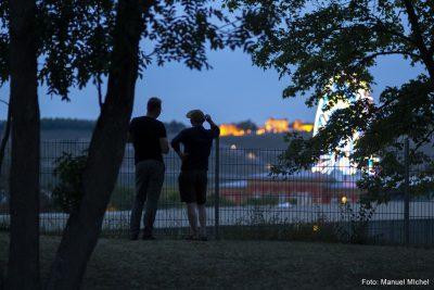 Sommerfest 2020 Treffpunkt Architektur Unterfranken @ Skulpturengarten hinter der Umweltstation